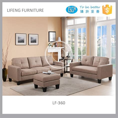 Apartment Couches Cheap cheap fabric sofa sets for small apartment lf 360 buy