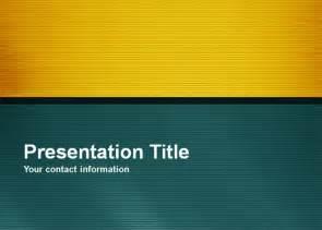 professional powerpoint presentation templates free