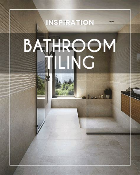 tiling ideas for bathroom terrific tiling for your bathroom ideas from bathline