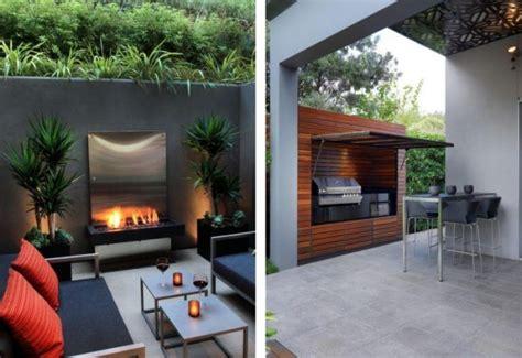 terrasse kamin gartengestaltung terrasse kamin grill bereich mi casa