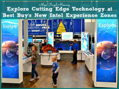 experience the latest in tech with the bestbuy tech home explore cutting edge technology at best buy s new intel