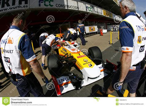 renault f1 alonso f1 2009 fernando alonso renault editorial photo
