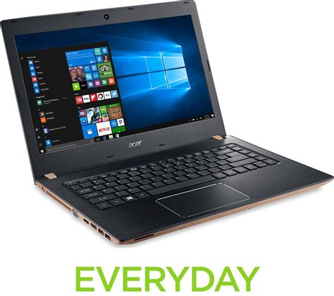 Laptop Acer acer acer aspire e5 475 14 quot laptop copper deals pc world