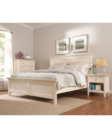 sanibel bedroom furniture collection