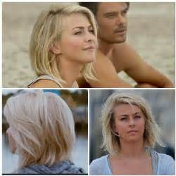 julianne hough safe haven hair cut my style pinterest