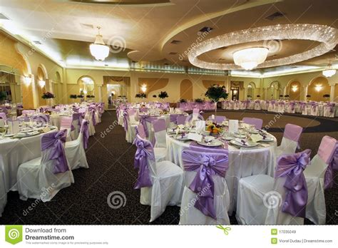 Free Dining Room Table Plans wedding hall royalty free stock images image 17035049