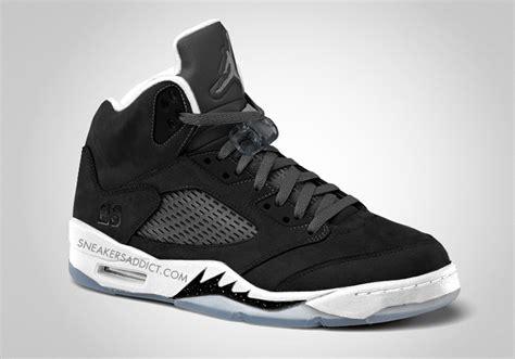 Air V Oreo air 5 oreo sneakers addict