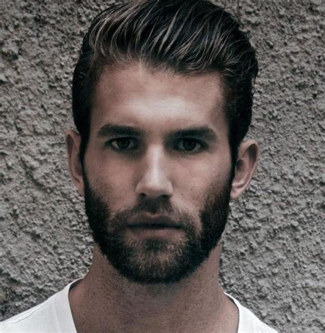 modern beard styles 2018 pictures for men