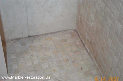 how to clean marble bathroom floor how to grout a shower floor houses flooring picture ideas