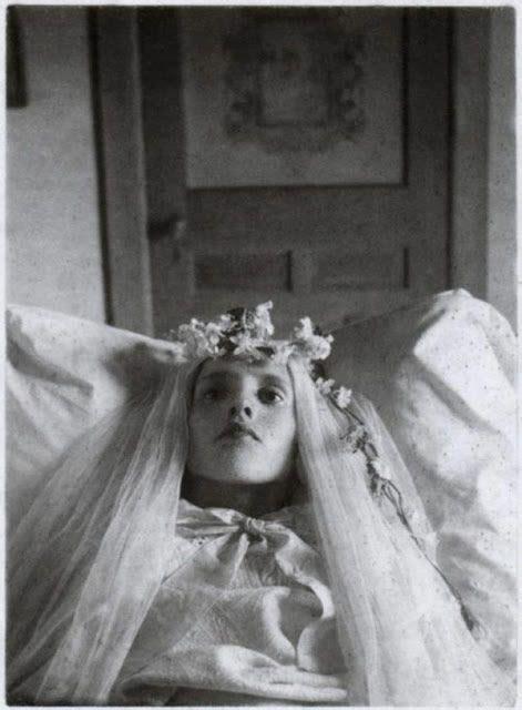 fotos antiguas extrañas y aterradoras fotos antiguas extra 241 as y aterradoras taringa
