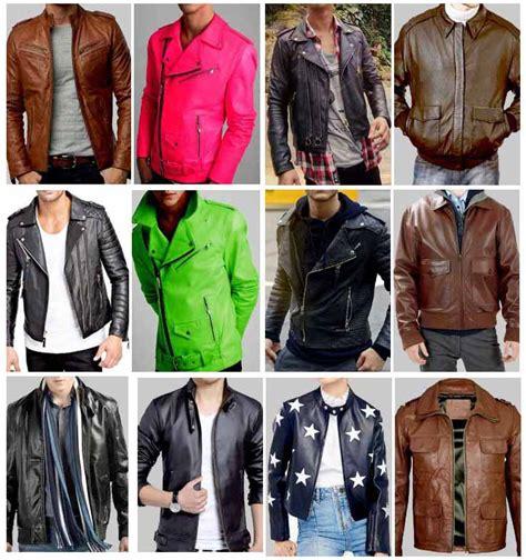 Jaket Kulit Pria Surabaya jual jaket kulit asli pria wanita toko garut jakarta