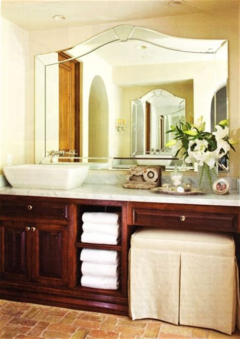 Bathroom Vanities With Towel Storage Designing Your Home Bathroom Towel Storage Option Series Part One Vanity