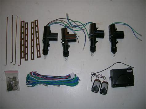 Power Door Locks by Adding Power Door Locks Page 3