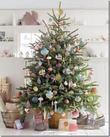 how to decorate a christmas tree with a designer touch