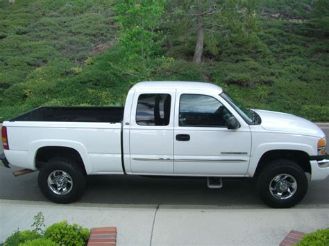 how do i learn about cars 2003 gmc sierra 2500 engine control 2003 gmc sierra 2500 hd slt extended cab pickup 4 door 8 1l for sale