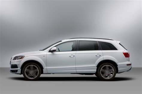 Audi Q7 Tdi 2013 by 2013 Audi Q7 Reviews And Rating Motor Trend