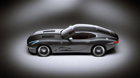 jaguar k type lyonheart k is a modern jaguar e type autoevolution