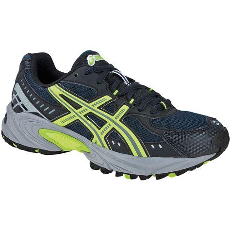 Sepatu Asics Gel Enduro wiggle asics gel enduro 8 gs shoes cushion running shoes