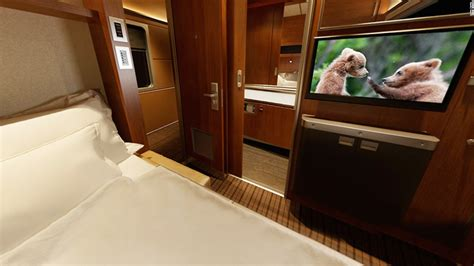 world s most luxurious train journeys cnn com