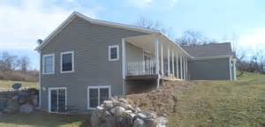 Basement Homes the commercial purpose of a modular home basement in allen