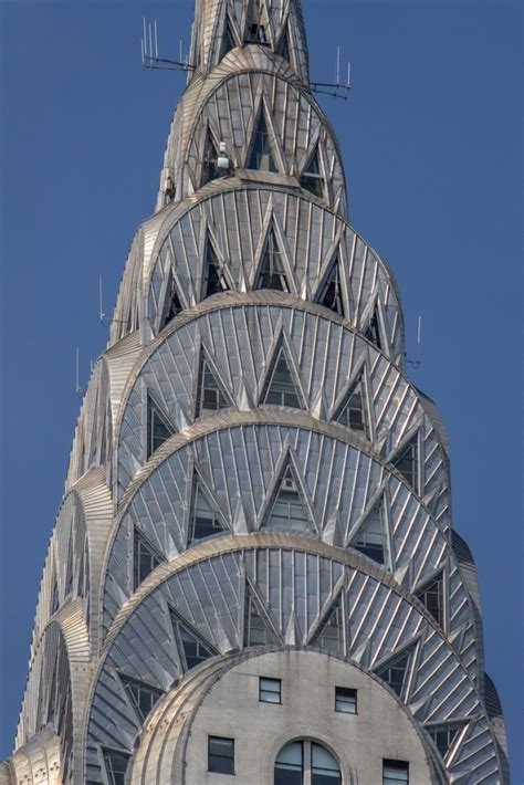 When Was The Chrysler Building Built by New York Architecture Photos Chrysler Building