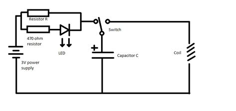 capacitor emp generator how to build a fancy emp generator 11 steps wikihow