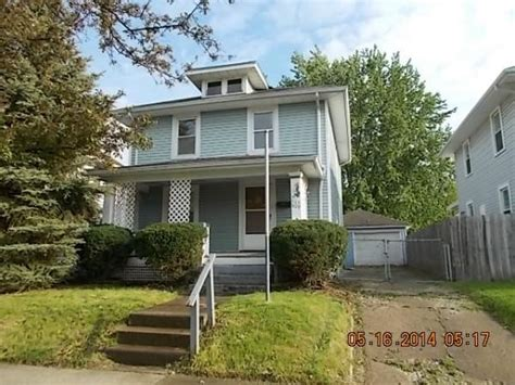 houses for sale in springfield ohio e 629 euclid ave springfield oh 45505 reo home details foreclosure homes free