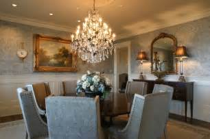 Elegant Dining Room by Formal Dining