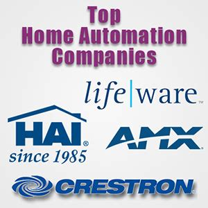home automation companies top home automation companies industrial automation