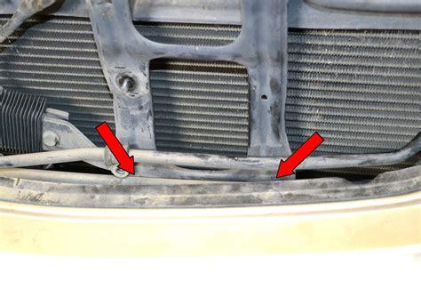 Tutup Radiator Mercedes 203 mercedes w203 radiator replacement 2001 2007 c230 c280 c350 c240 c320 pelican