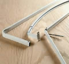 Bow Window Support Brackets basicq inc drapery hardware