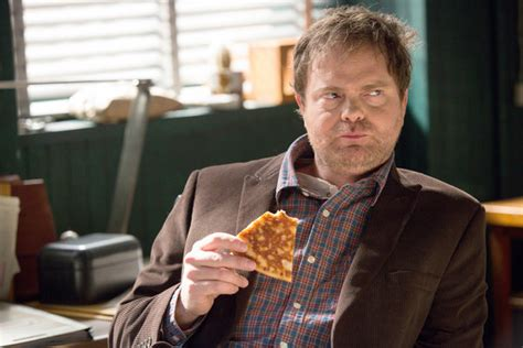 dennis haysbert series crossword backstrom stars rainn wilson as yet another overbearing