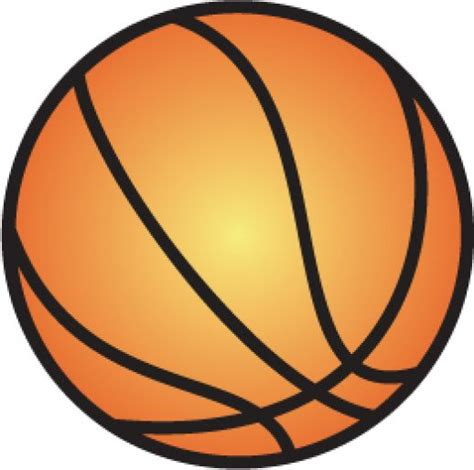 basketball clipart vector basketball vector ai free graphics