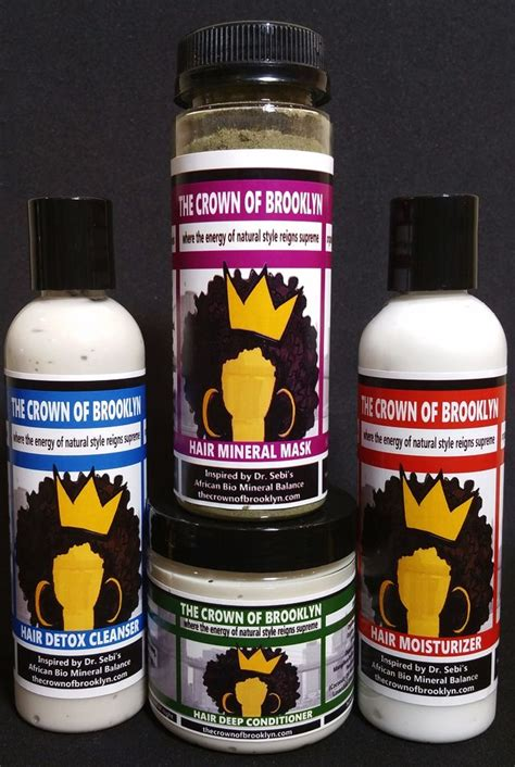 Grasscity Detox Hair Kit by The Crown Of Hair Detox Kit Hair Detox Detox
