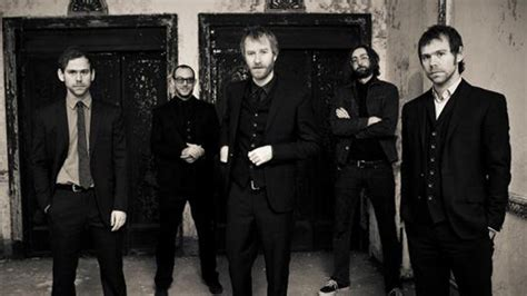 the national first listen the national high violet npr