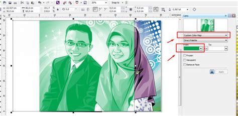cara membuat cover buku dengan coreldraw x6 membuat foto satu warna dengan coreldraw bekerja dari rumah