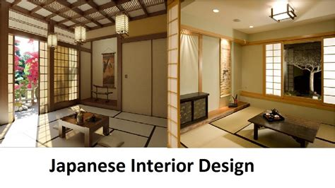 stylish  exotic japanese interior design youtube