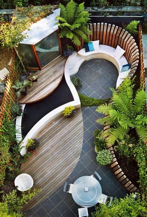 Small Garden Ideas To Transform Your Garden Into A Landscaping Small Backyard