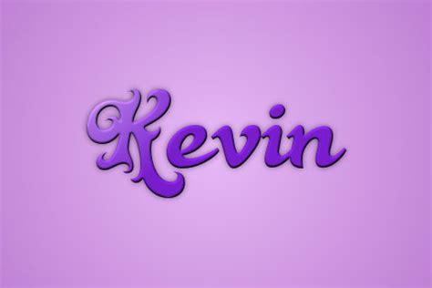 imagenes que digan josue significado de kevin no te lo pierdas