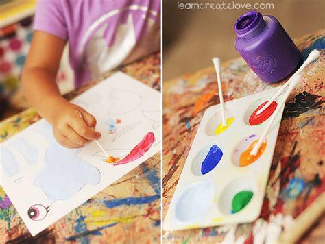 my pony crafts for printable my pony craft rainbow dash