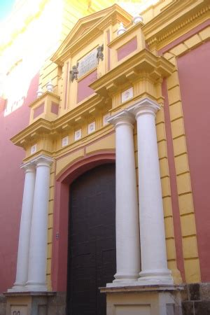 Arquitectura Sevilla #6: 300px-San_Ildefonso_lateral.jpg