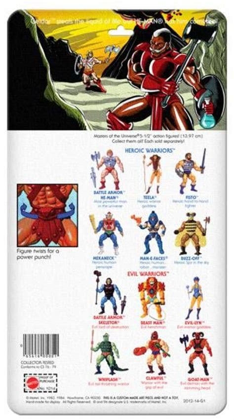 Masters Of The Universe Card Template by Masters Of The Universe Geldor Usa Card Barbarossa