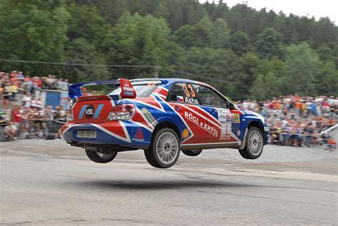 Auto Rally Usa by Rally Team Usa Subaru Motorsports Autos Post