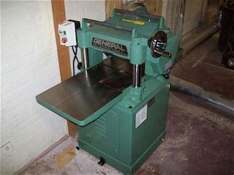 bench planer for sale review replacing an old benchtop planer by ian s