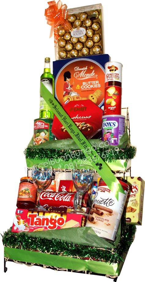 Keranjang Parcel Di Jakarta jual parcel lebaran makanan 2016 di kemayoran jakarta selatan 081283676719 kode pl 07