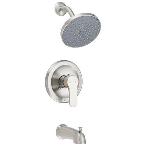 designers impressions satin nickel 615717 single handle