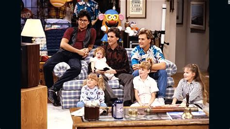 netflix full house netflix to stream full house reunion spinoff cnn