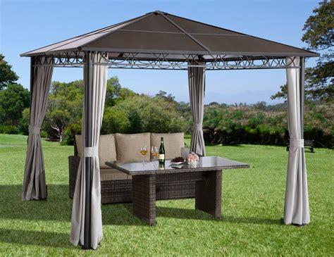 pavillons mit festem dach pavillon 187 bahama 171 bxt 300x300 cm kaufen otto