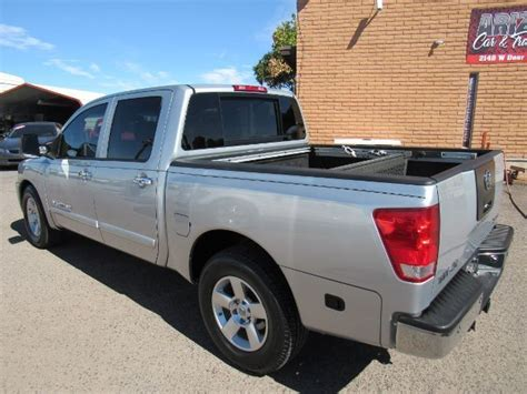 repair windshield wipe control 2006 nissan titan instrument cluster 2006 nissan titan crew cab se 153548 miles silver crew cab pickup 8 cylinder eng for sale