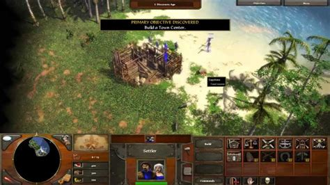 Age Of Empires 3 Ottoman Strategy Age Of Empires 3 04 The Ottoman Fort Walkthrough Pc